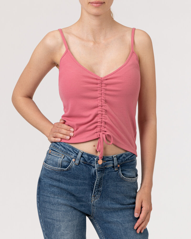 T-Shirt One More Story 101657_1227 różowy - fot:2