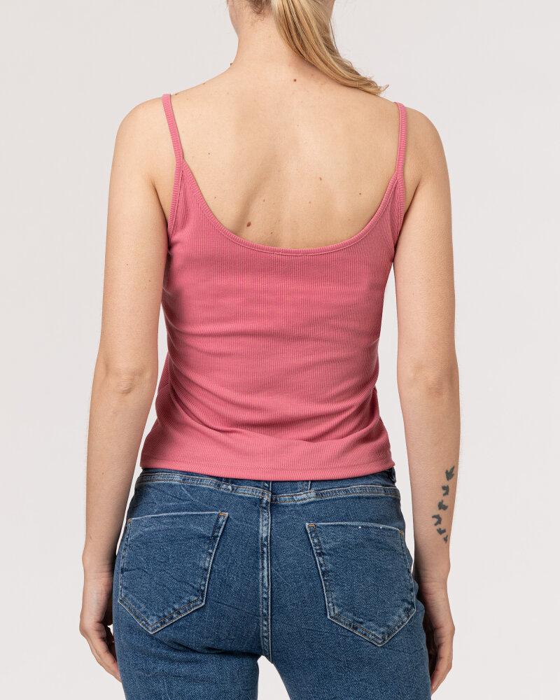 T-Shirt One More Story 101657_1227 różowy - fot:4