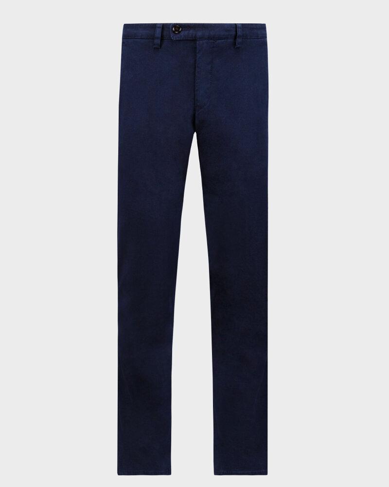 Spodnie Digel LAG_1111549_020 granatowy - fot:1