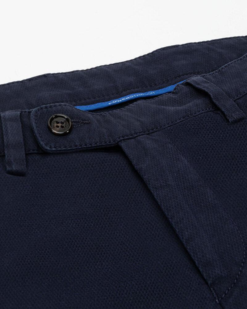 Spodnie Digel LAG_1111549_020 granatowy - fot:4