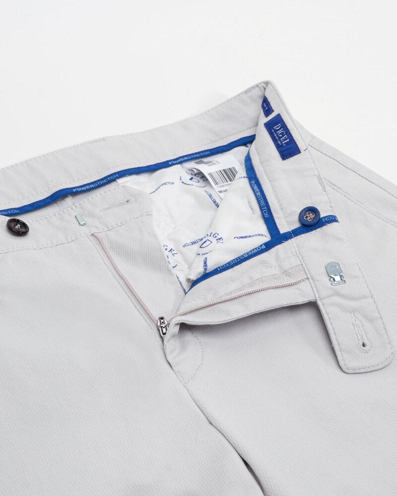 Spodnie Digel LAG_1111549_046 off white - fot:2