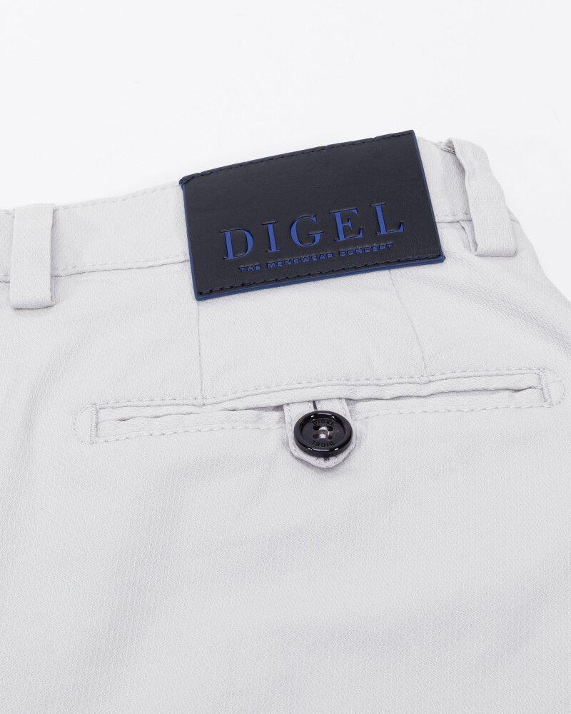 Spodnie Digel LAG_1111549_046 off white - fot:3