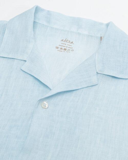 Koszula Altea 2054008_12 błękitny