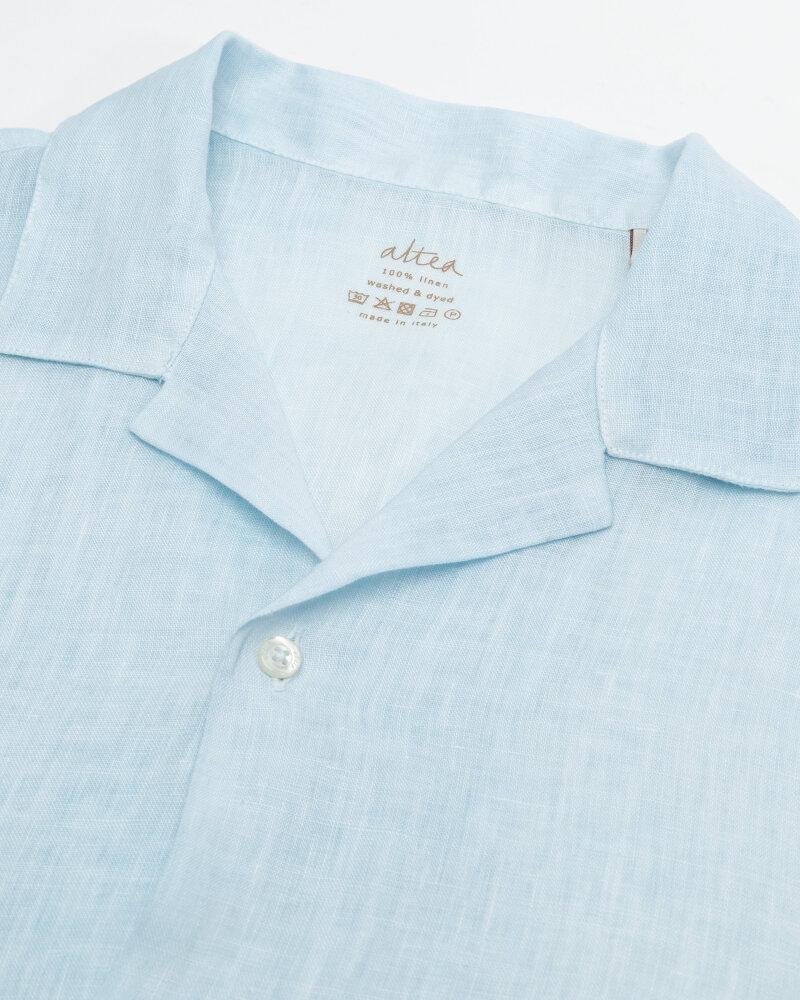 Koszula Altea 2054008_12 błękitny - fot:2