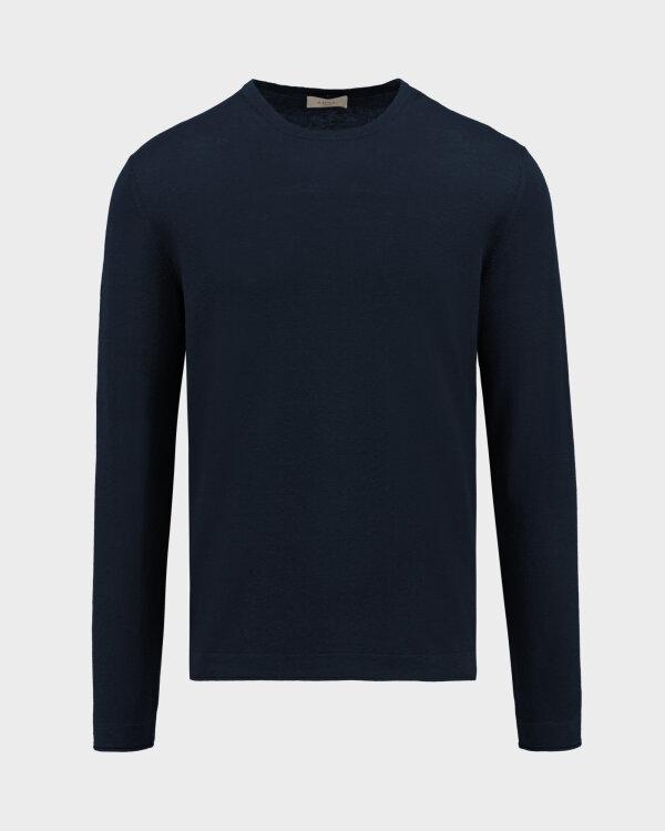 Sweter Altea 2051315_1 granatowy