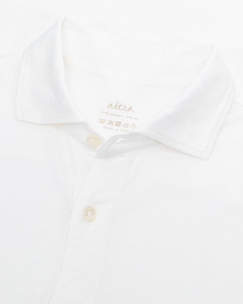 Koszula Altea 2054220_29 biały - fot:2