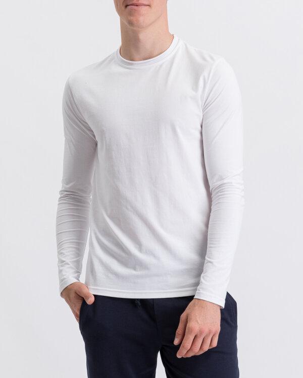T-Shirt Philip Louis NOS_M-TSH-0043 NOS_WHITE biały
