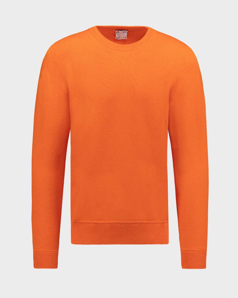 Bluza Altea 2051050_65 pomarańczowy - fot:1
