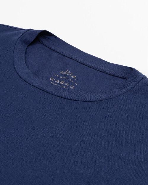 T-Shirt Altea 2055240_2 granatowy