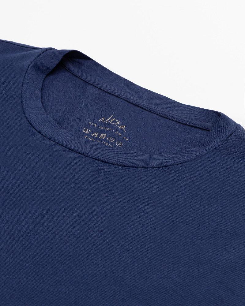 T-Shirt Altea 2055240_2 granatowy - fot:2