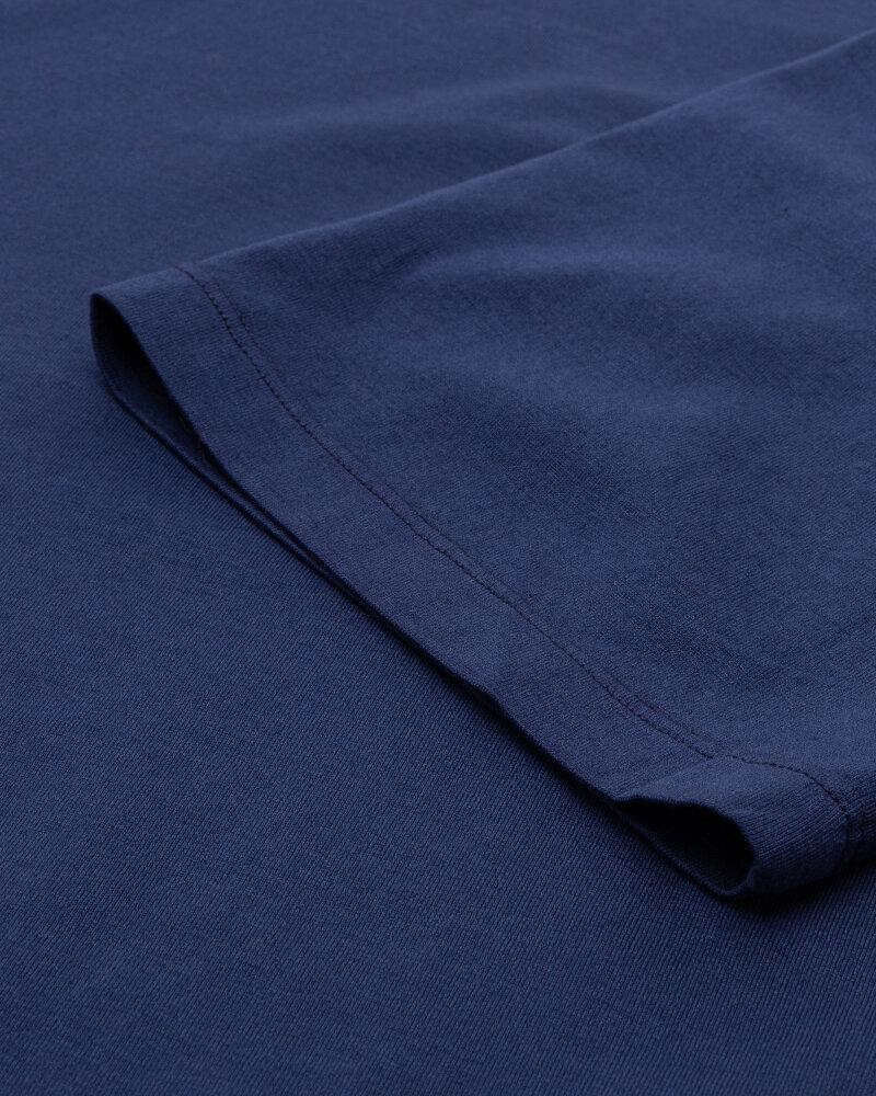 T-Shirt Altea 2055240_2 granatowy - fot:3