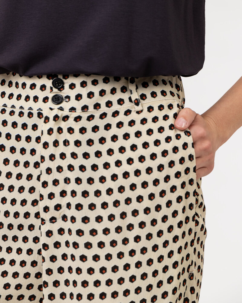 Spodnie Smashed Lemon 21107_720-999 beżowy - fot:3