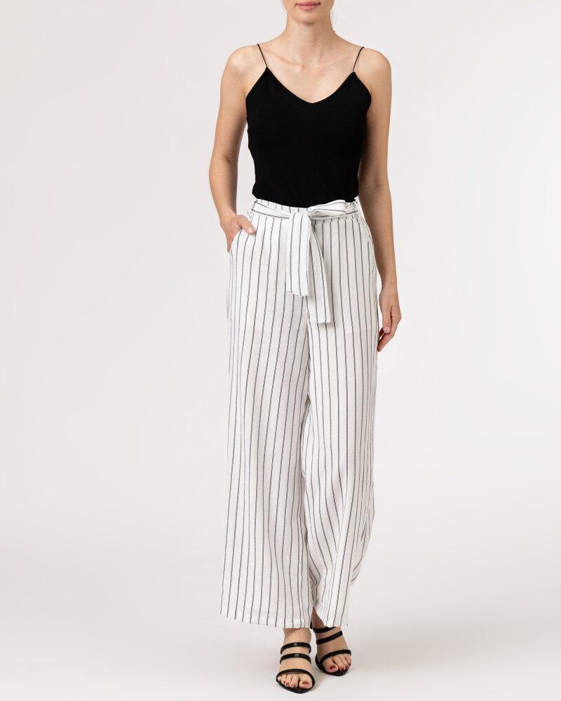 Spodnie Smashed Lemon 21162_009 biały - fot:5