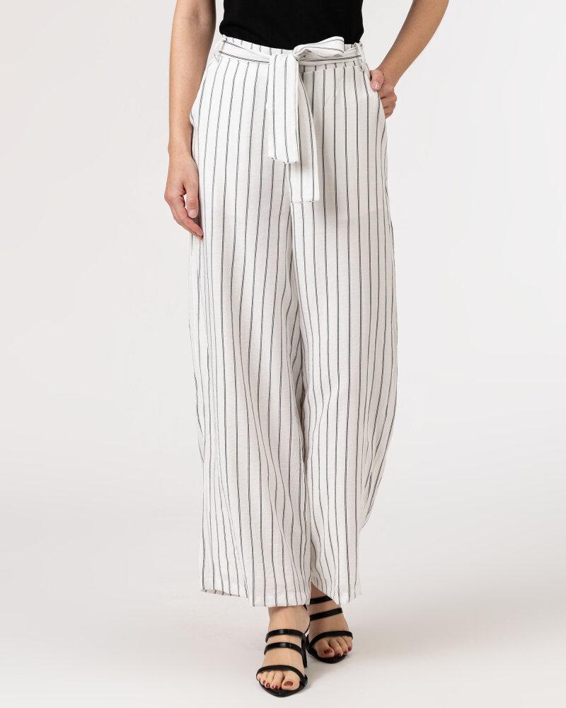 Spodnie Smashed Lemon 21162_009 biały - fot:2