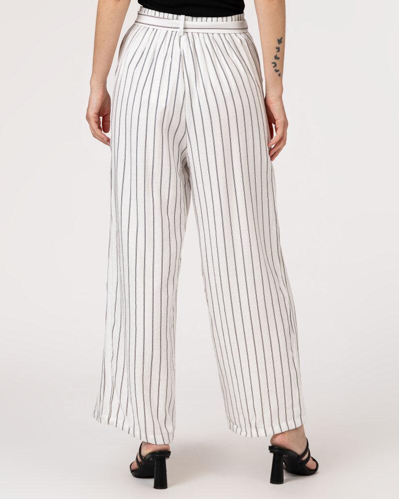 Spodnie Smashed Lemon 21162_009 biały - fot:4