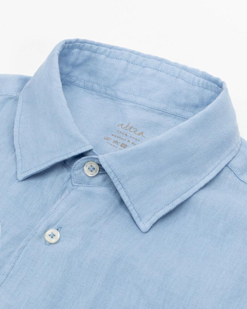 Koszula Altea 2054001_12 błękitny - fot:2