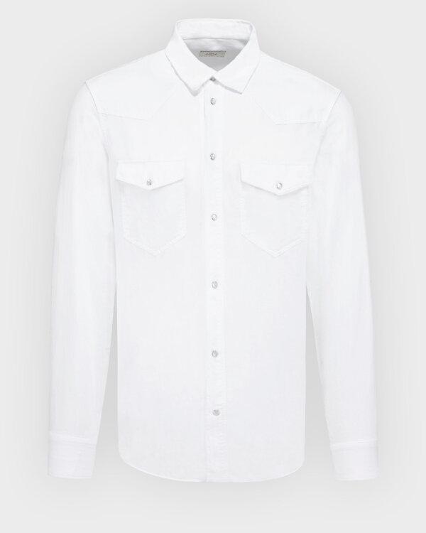 Koszula Altea 2054063_29 biały