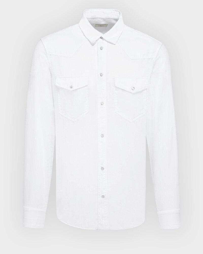 Koszula Altea 2054063_29 biały - fot:1