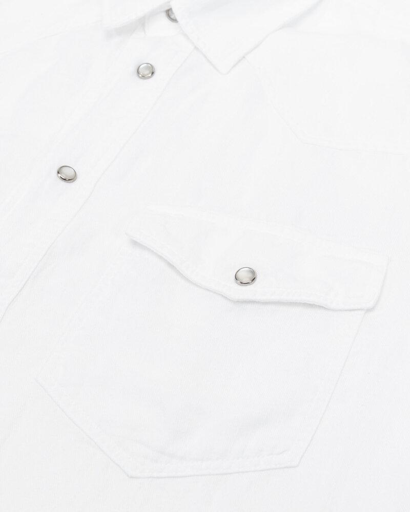 Koszula Altea 2054063_29 biały - fot:3