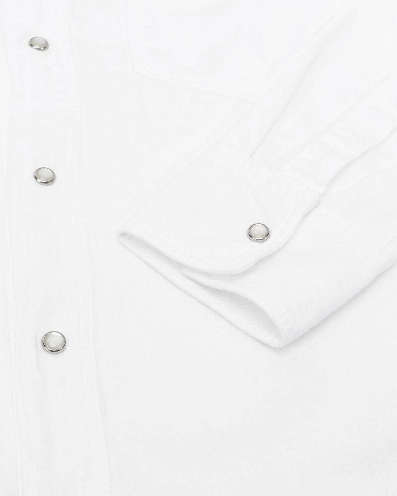 Koszula Altea 2054063_29 biały - fot:4