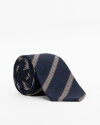Krawat Altea 2012454_1 granatowy