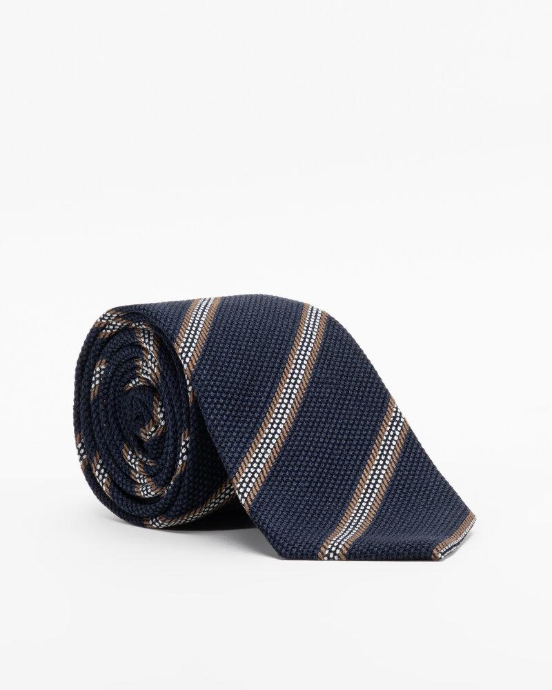 Krawat Altea 2012454_1 granatowy - fot:1