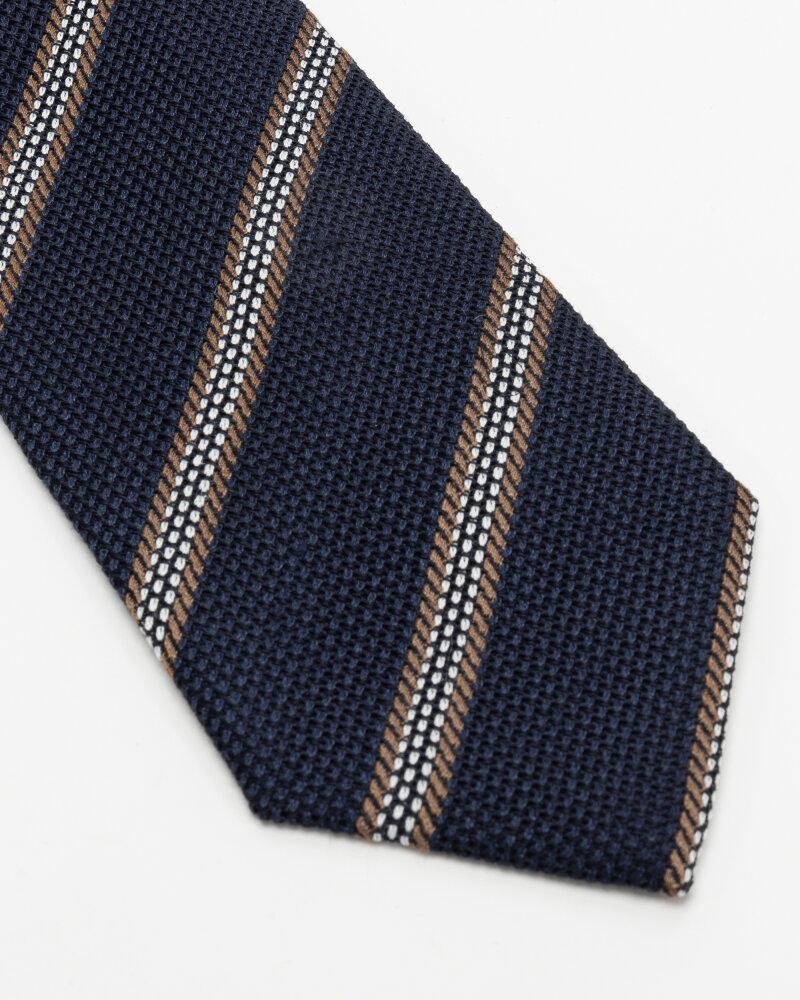 Krawat Altea 2012454_1 granatowy - fot:2