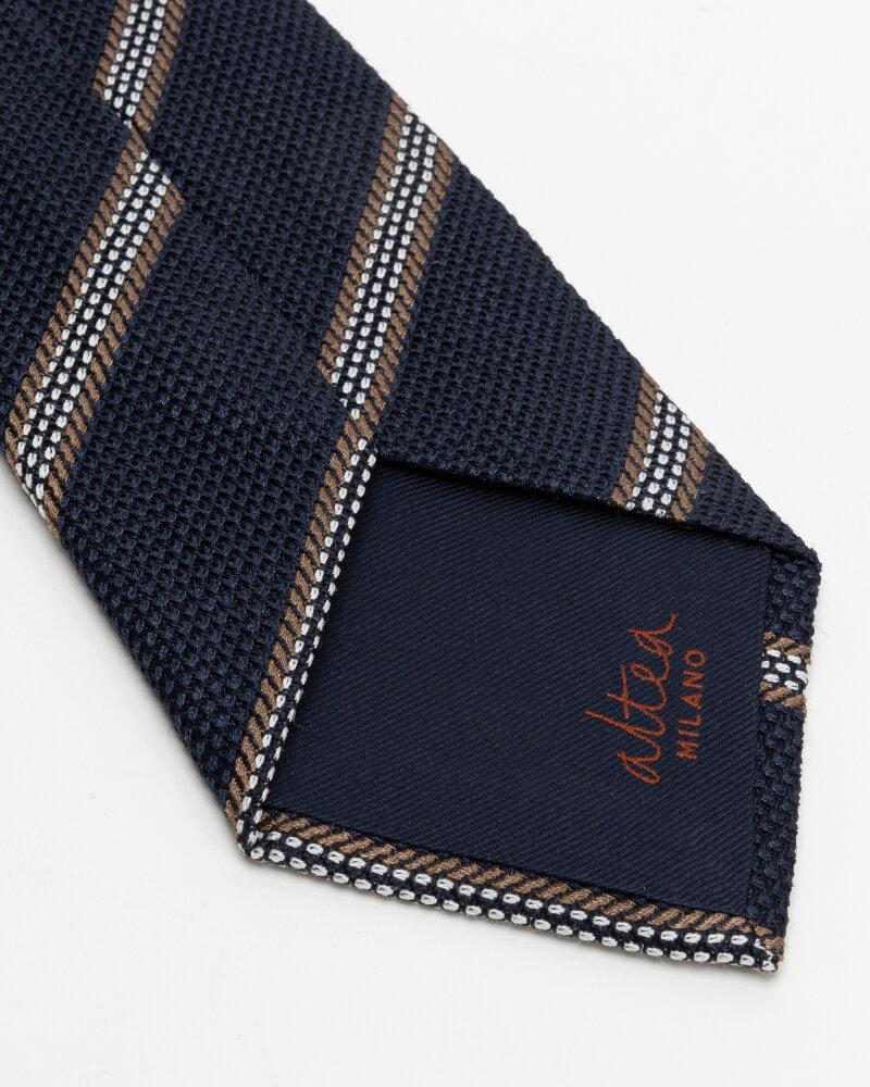 Krawat Altea 2012454_1 granatowy - fot:3