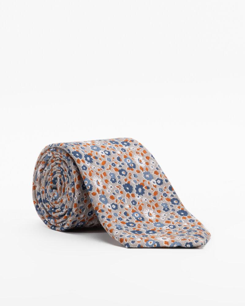 Krawat Altea 2019174_6 beżowy - fot:1