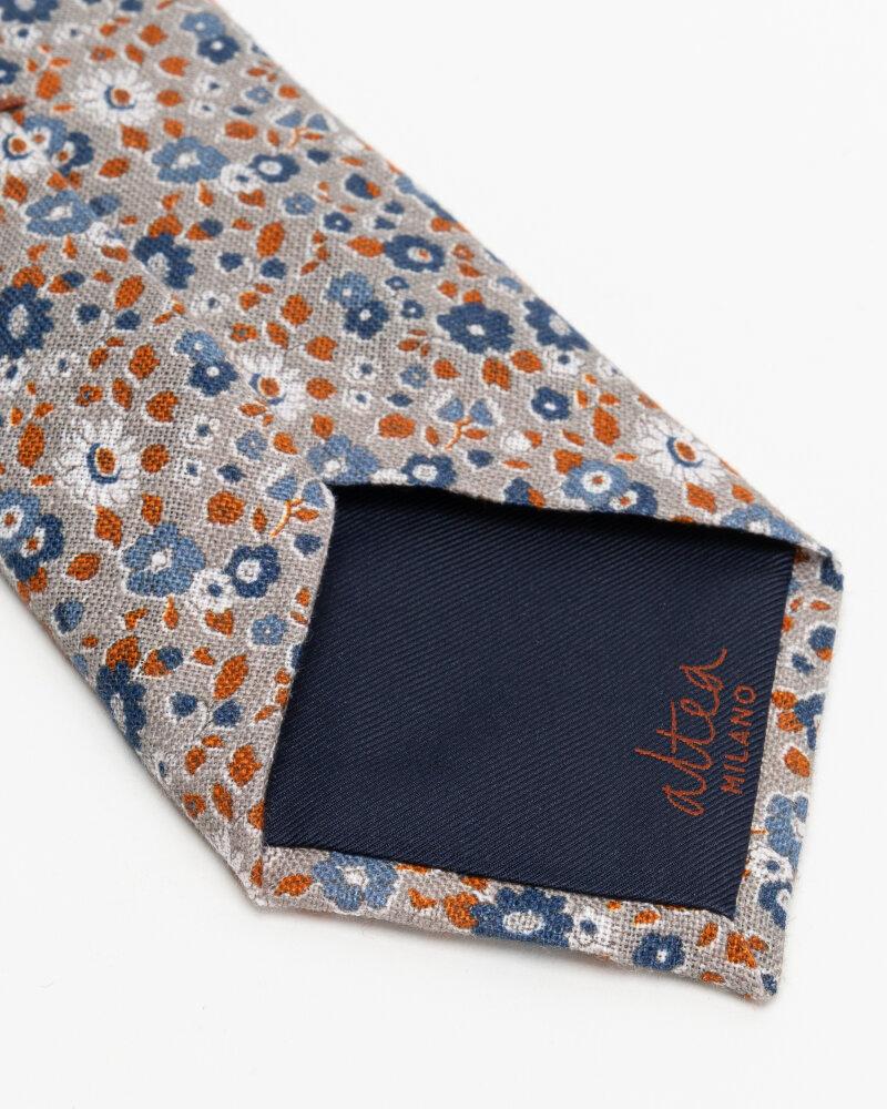 Krawat Altea 2019174_6 beżowy - fot:3