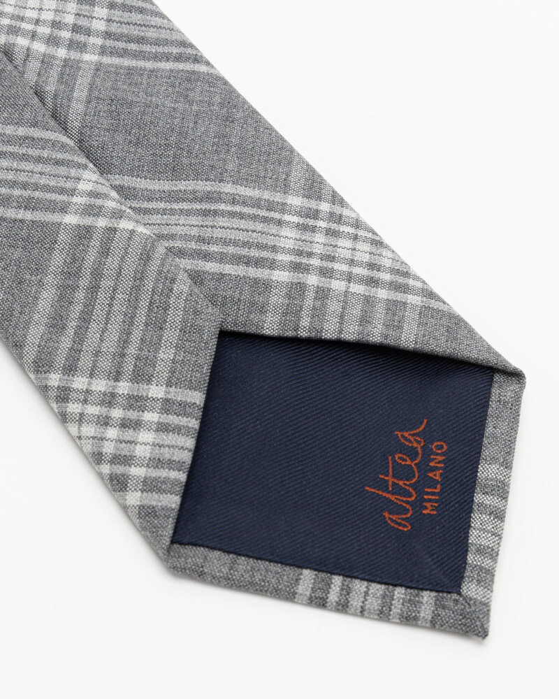 Krawat Altea 2012454_5 szary - fot:3