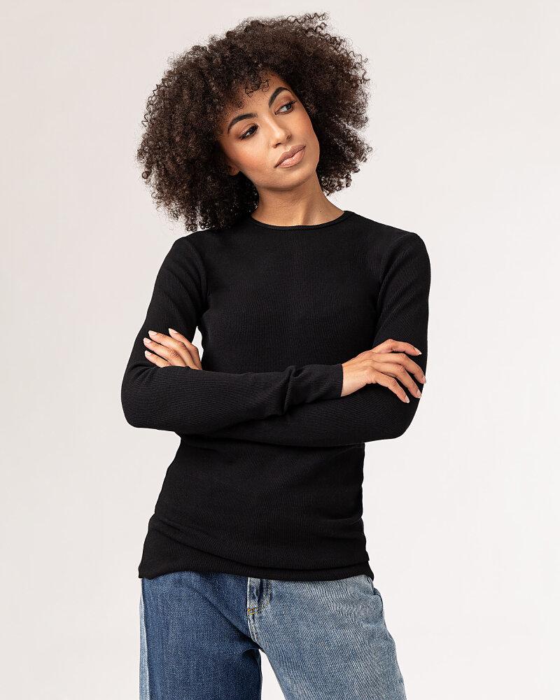 T-Shirt Fraternity WL21_MOLLY_BLACK czarny - fot:2