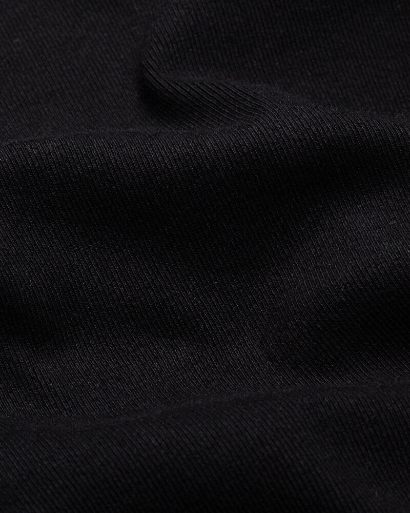 T-Shirt Fraternity WL21_MOLLY_BLACK czarny - fot:6