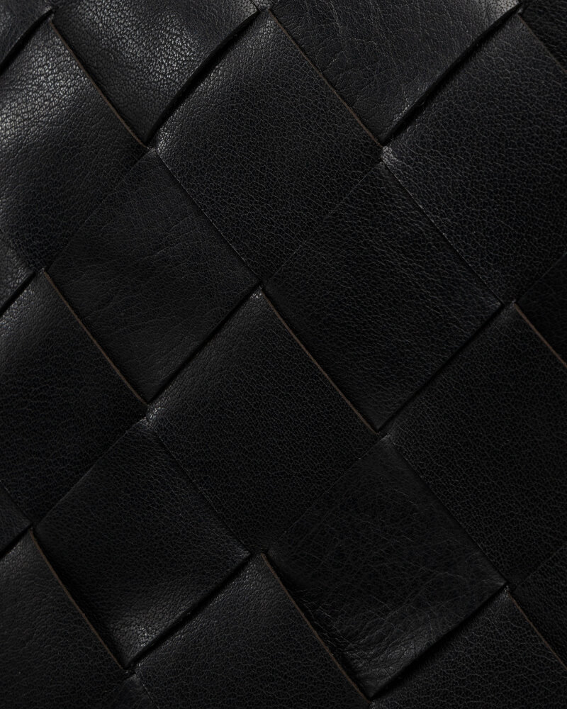 Torba Saddler 114030001_BLACK czarny - fot:4