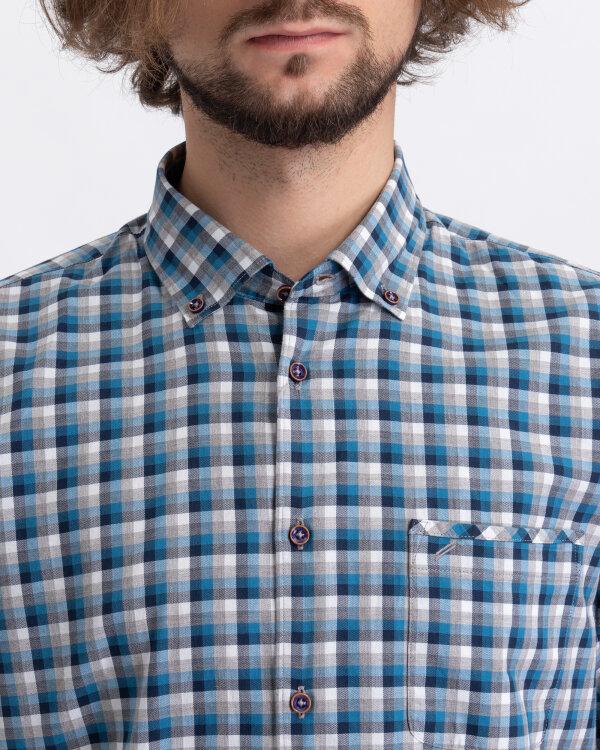 Koszula Daniel Hechter 60581-192600_650 niebieski