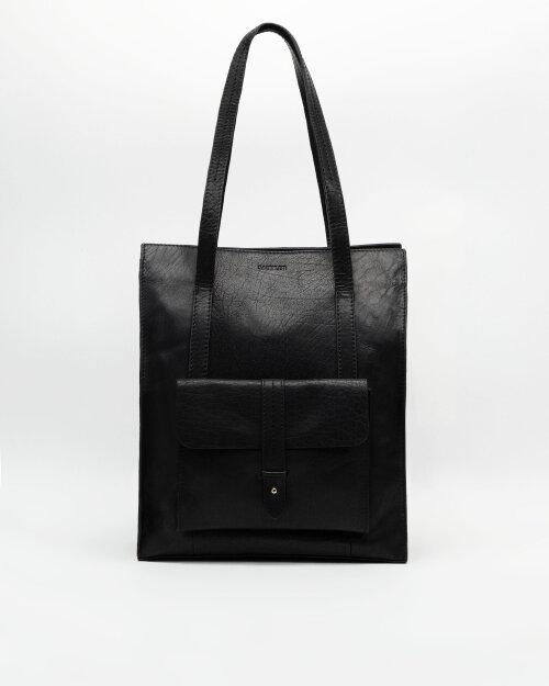 Torba Saddler 113480730_BLACK czarny