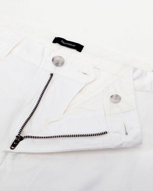 Spodnie Matinique 30204403_20090 biały