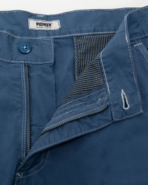 Szorty Pioneer Authentic Jeans 03764_01336_524 niebieski