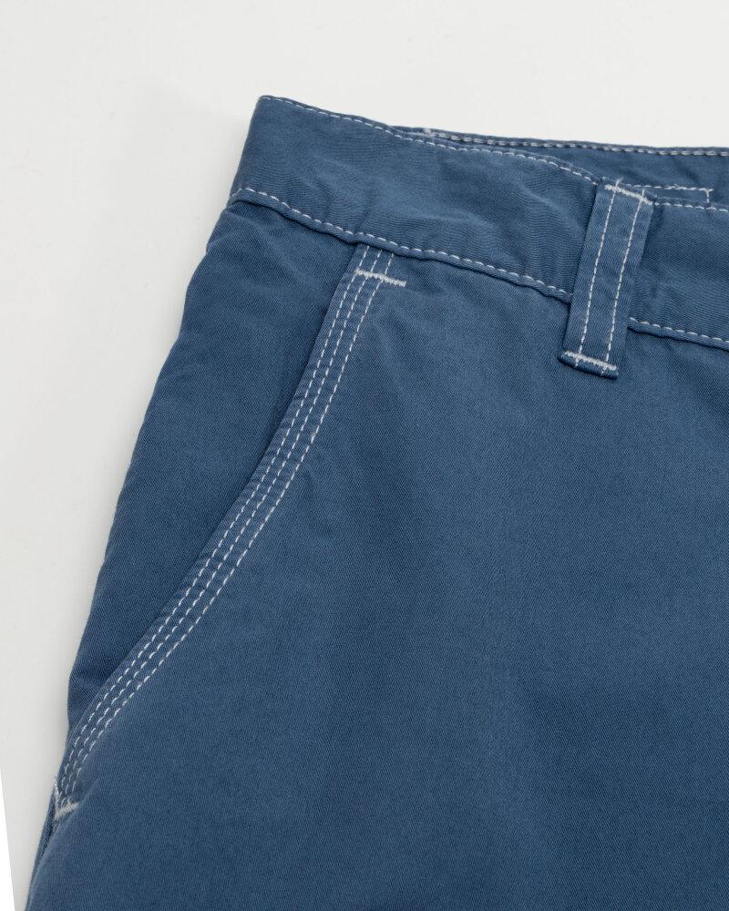 Szorty Pioneer Authentic Jeans 03764_01336_524 niebieski - fot:4