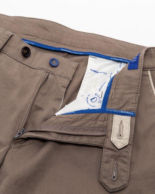 Spodnie Digel LGN_0088142_072 brązowy