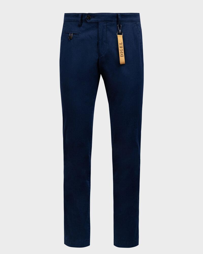 Spodnie Digel LGN_0088142_022 granatowy - fot:1