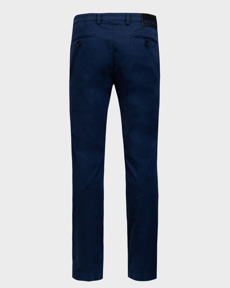 Spodnie Digel LGN_0088142_022 granatowy - fot:3