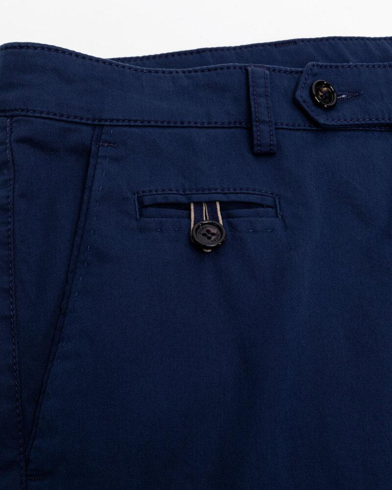 Spodnie Digel LGN_0088142_022 granatowy - fot:5