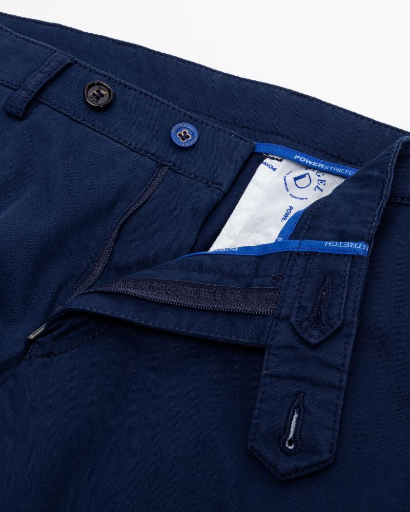 Spodnie Digel LGN_0088142_022 granatowy - fot:2