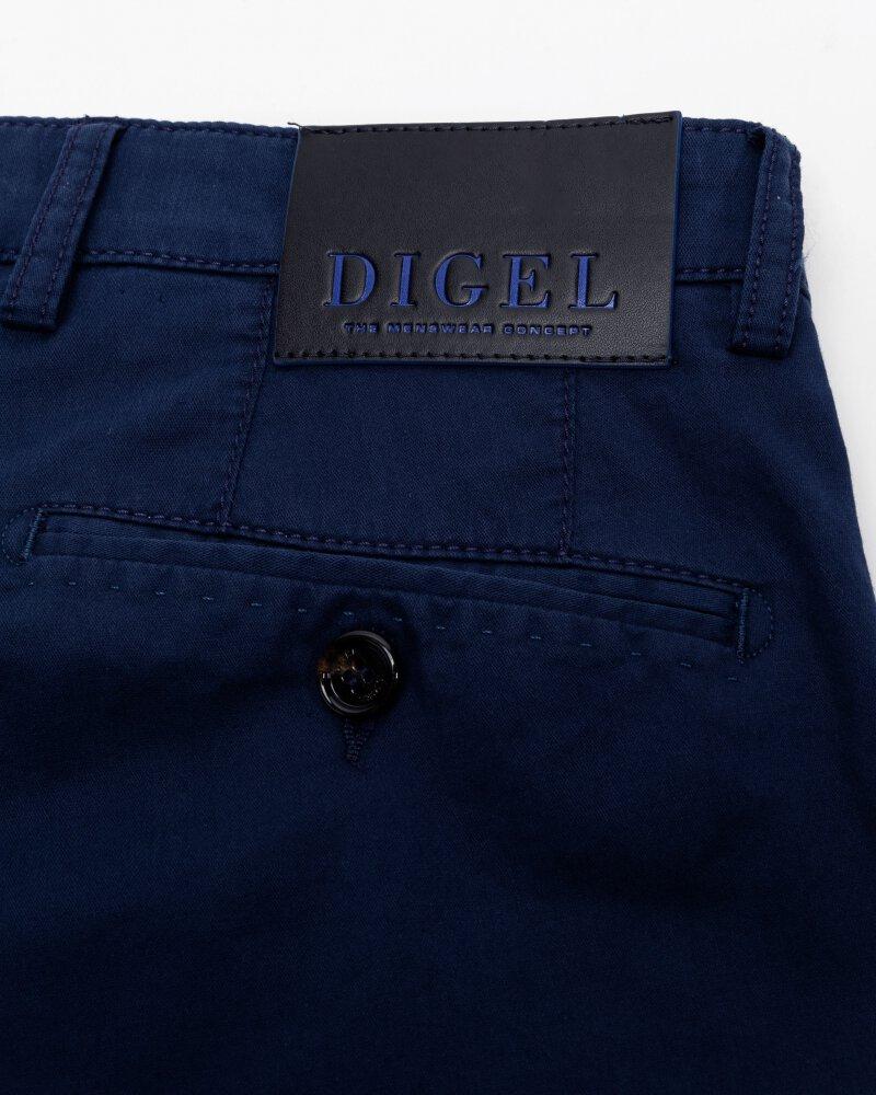 Spodnie Digel LGN_0088142_022 granatowy - fot:4