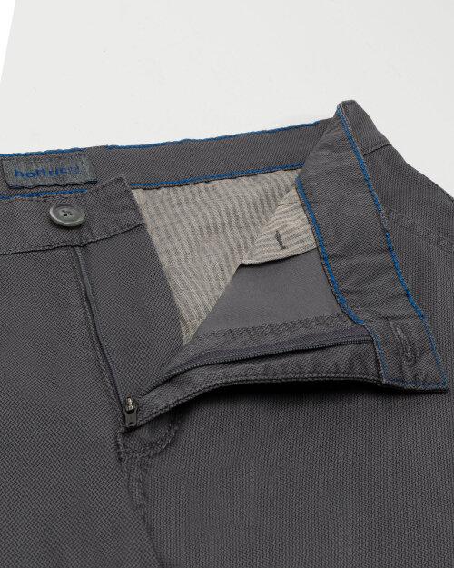 Spodnie Hattric 5619677185_07 ciemnoszary