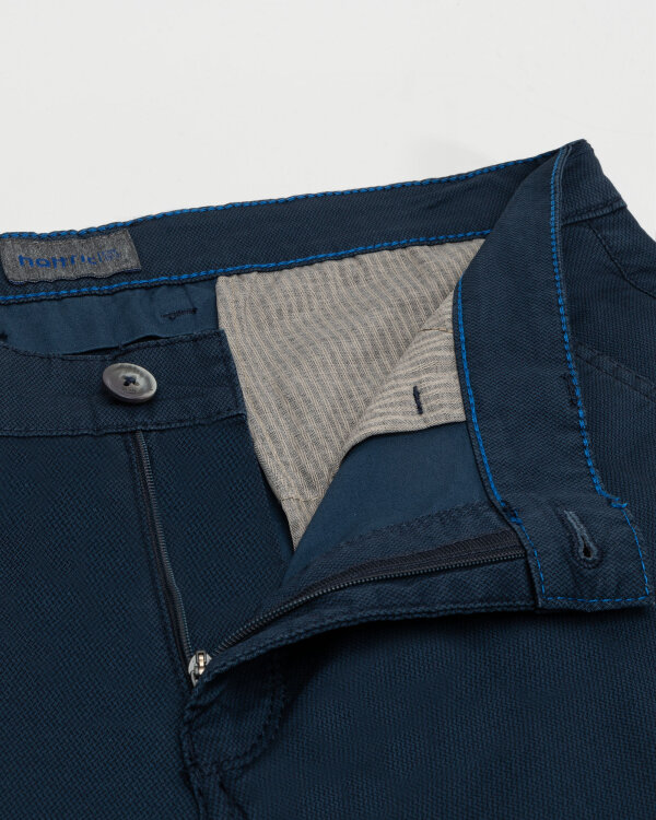 Spodnie Hattric 5619677185_43 granatowy