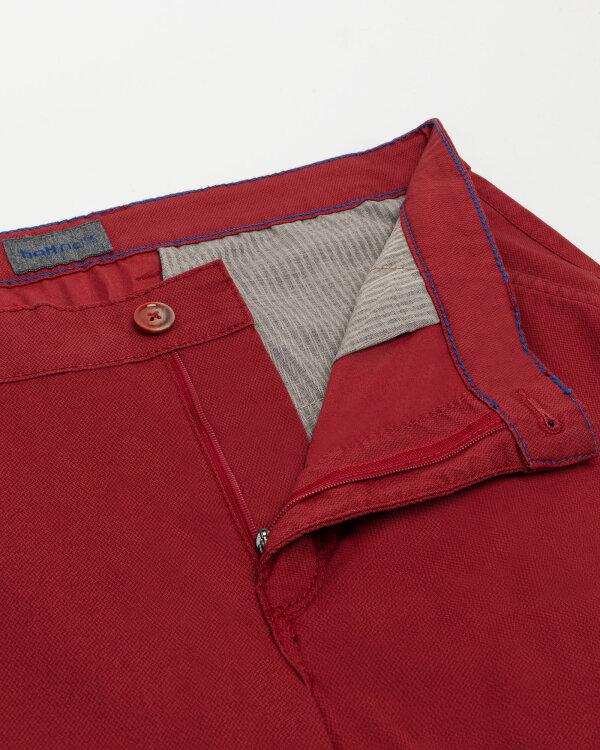 Spodnie Hattric 5619677185_51 czerwony