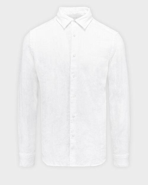 Koszula Altea 2054001_29 amarantowy