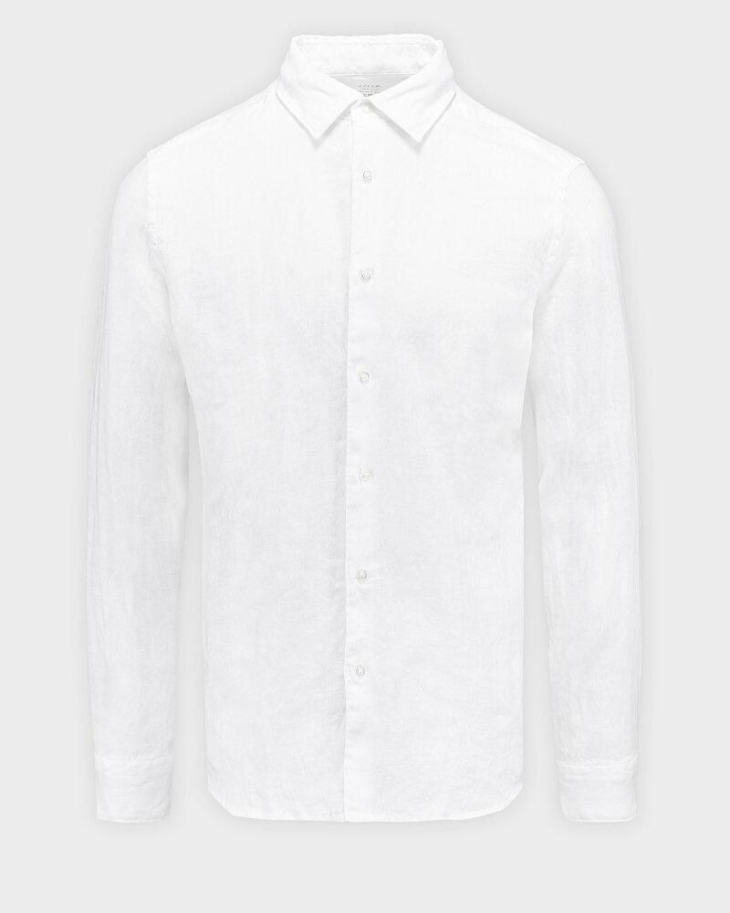 Koszula Altea 2054001_29 amarantowy - fot:1